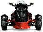 BRP Cam-Am BRP Can Am Spyder RS-S Roadster